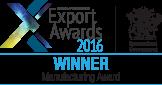 Export Awards 2016