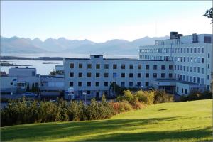 Molde Hospital